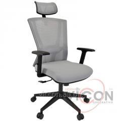 Кресло офисное REFLEX GREY