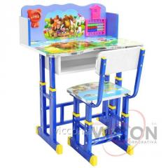 Набор детской мебели BONNYE BEARS