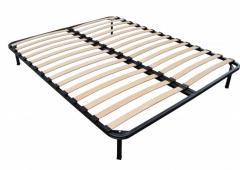 Ортопедические кроватные решетки