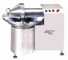 Чашеобразный вакуумный куттер GARANT 35 H , напольный вариант MSK 760-II