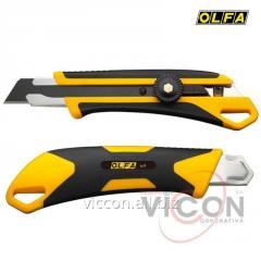 Нож OLFA L-7, 18 mm