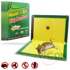 Means of struggle against rodents