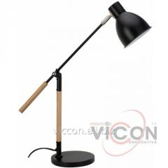Настольная лампа Optima 4012 (25,0 W), черная