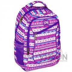 Рюкзак молодежный CF86479