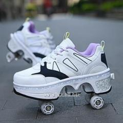 Kick Rollers
