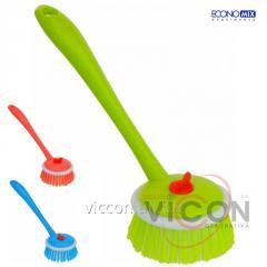 Щетка для мытья посуды, Economix Cleaning