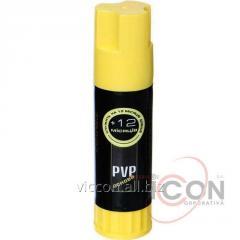 Клей-карандаш 36 гр. Scholz, PVP основа, №4643