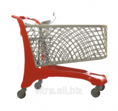 Carts children's for the supermarke