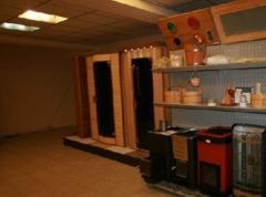 Saune pe infrarosii