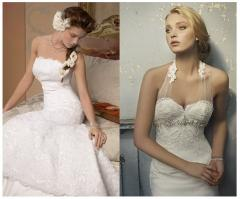 """Свадебные  платья  от  салона """"Scarlet"""""""