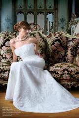 """Свадебные  платья  от  салона """"Scarlet"""". ..."""
