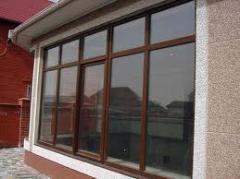 Okna plastikowe,  podwójne szyby w Mołdawii?