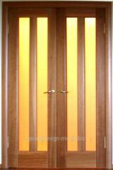 Двери звукоизоляционные в Молдове