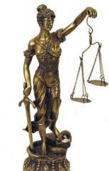 Intreprinderi de servicii juridice