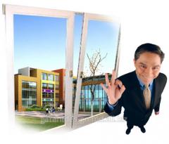 PVC/ferestre Окна