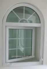 Надоели старые деревянные окна? Установите