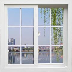 Замена старых деревянных окон на новые