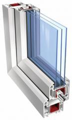 Double vitrage PVC GarantDesign est la solution à vos problèmes