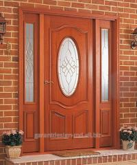 Las puertas de entrada - GARANTDESIGN MOLDOVA CHISINAU