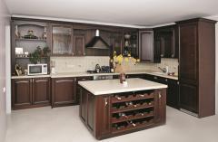 Классическая кухня  Elio design