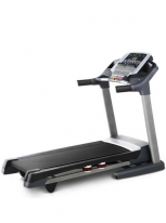 Performance 1250 electric treadmill