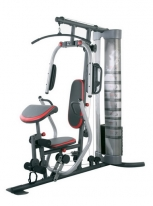 Multipurpose sports Weider PRO 5500 complex