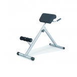 The exercise machine for Kettler Tergo spins