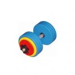 Dumbbell of training 20 kg of Vasil