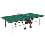 All-weather Sponeta S tennis table to a 1-12a