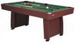 Billiard table of SOLEX