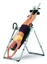Inversion system physician sport of Kettler APOLLO