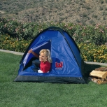 Tent for tourism