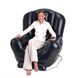 Massage chair of BestWay