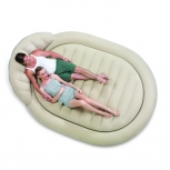 Original double bed