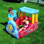Children's game center BestWay