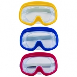 Mask for swimming