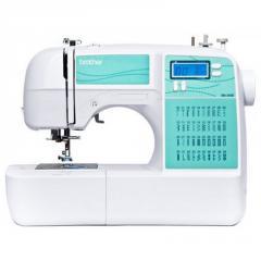 Компьютеризированная швейная машина
