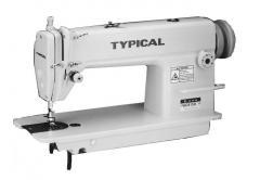 Прямострочная швейная машина TYPICAL GC-6150H
