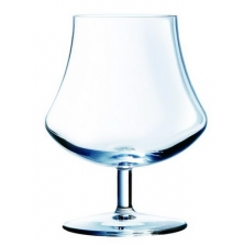 Glass for cognac