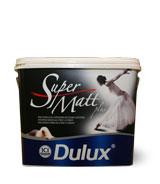 Dulux Super Matt Plus - Латексная водоэмульсионная