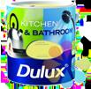 Dulux Kitchen & Bathroom - Латексная