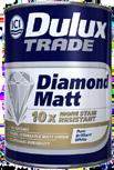 Dulux Trade Diamond Matt - Краска водоэмульсионная