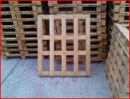 Cargo pallets, pallets for expor