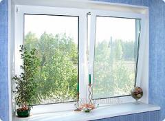 Пластиковые окна, производство окон ПВХ Moldova