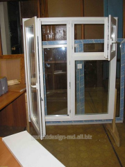 Our folding windows – the best!