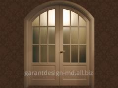 Двери межкомнатные арочные в Кишинев Молдова