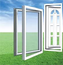 Окна и двери на заказ