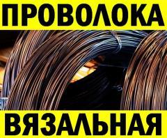 ПРОВОЛОКА ВЯЗАЛЬНАЯ В МОЛДОВЕ, SIRMA ARSA...