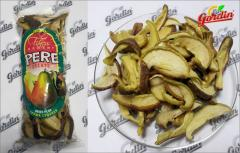 Груши сушеные, Pere uscate, Dried pear
