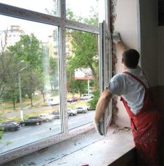 Куда стоит устанавливать окна пвх Moldova?